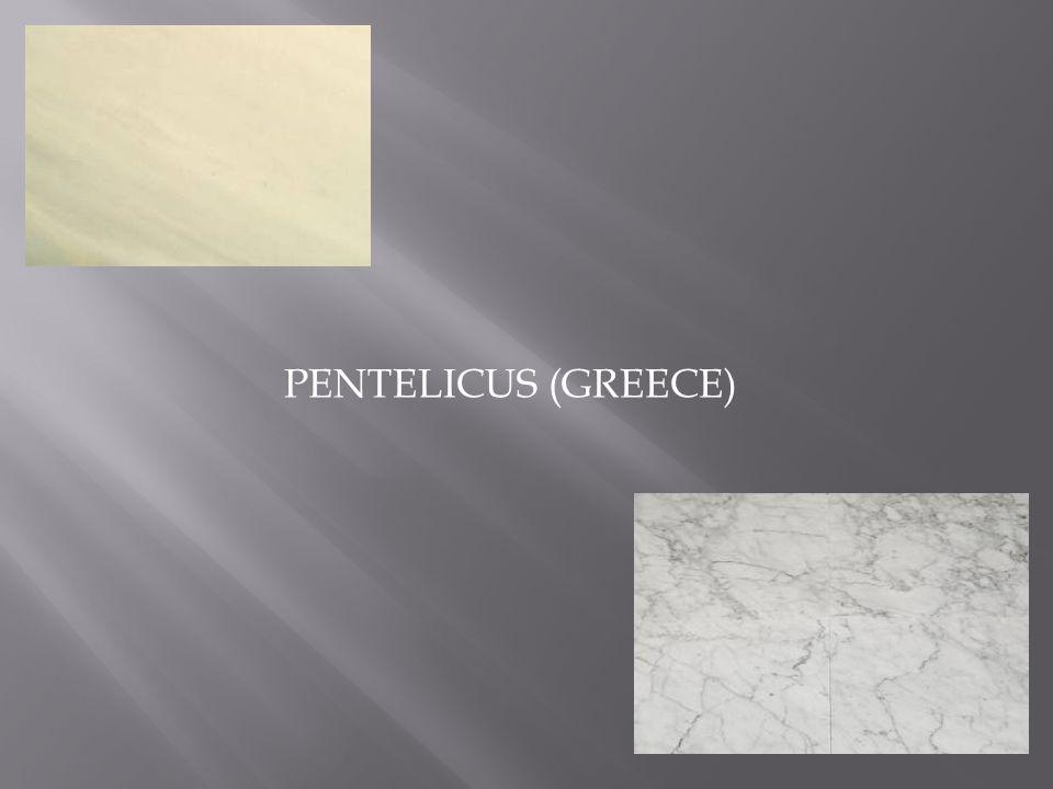 PENTELICUS (GREECE)