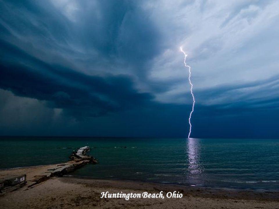 Pictured Rocks Lakeshore, Michigan