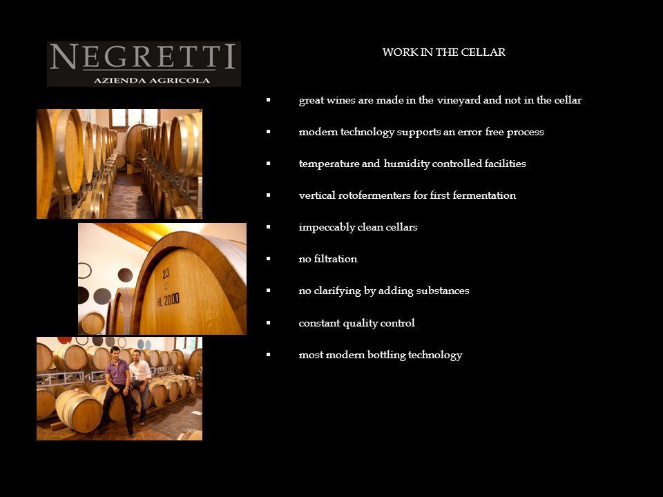 BAROLO DOCG BRICCO AMBROGIO  VARIETALS AND PERCENTAGE: nebbiolo 100%  GROWING LOCATION: Roddi, Cru Bricco Ambrogio  AVERAGE AGE OF VINEYARDS: 45 years  POSITION: facing south  AVERAGE PRODUCTION/HA: 5.5 tons The King of wines.