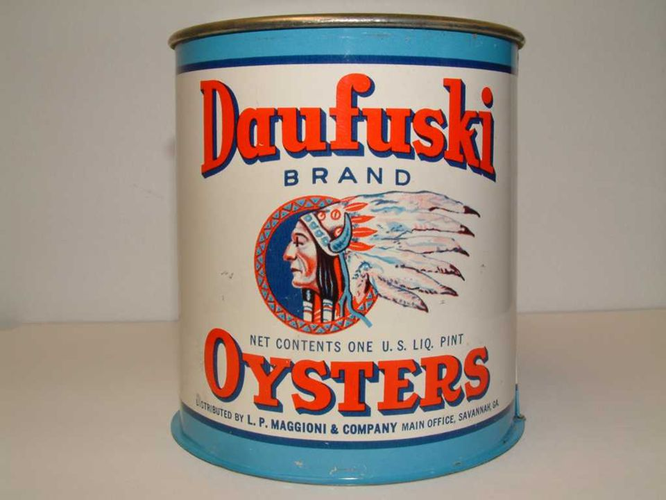 South Carolina Shellfish Industry Transformation 1986