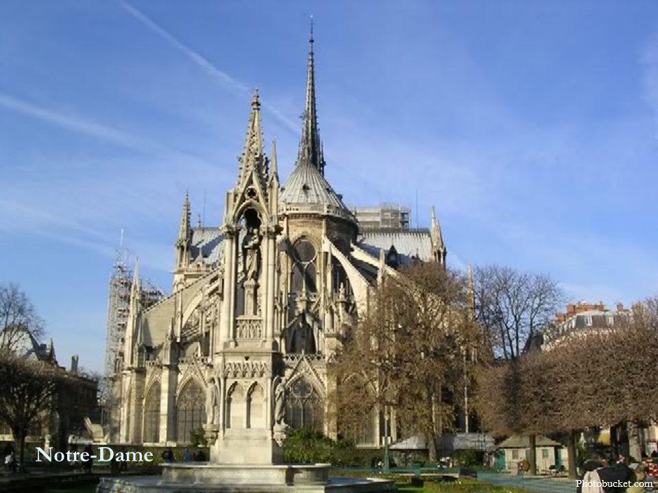 Photobucket.com Notre-Dame