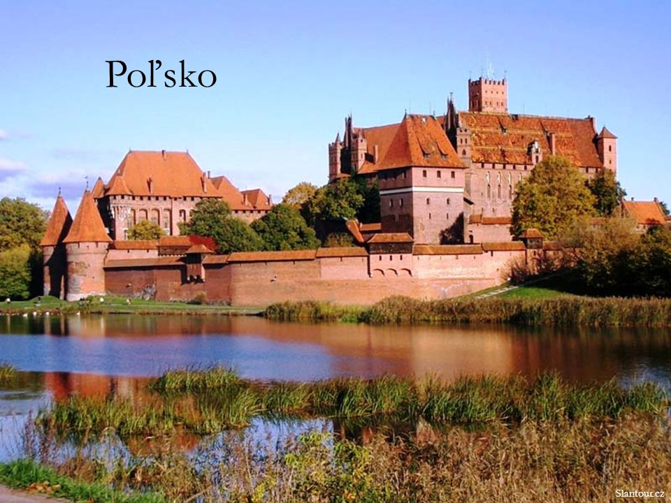 Poľsko Slantour.cz