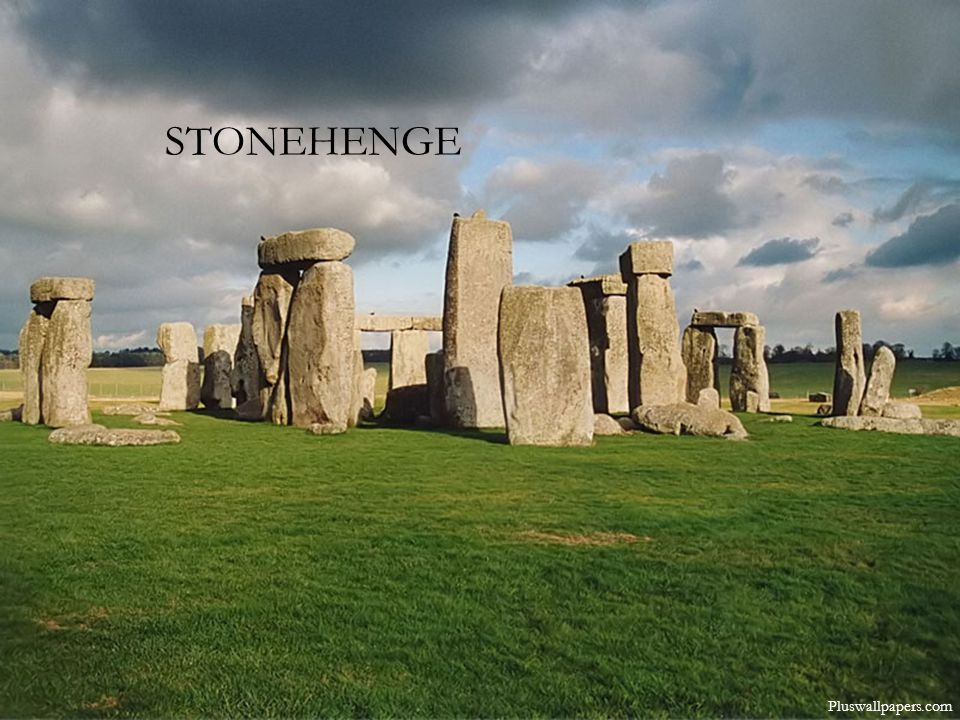 Pluswallpapers.com STONEHENGE
