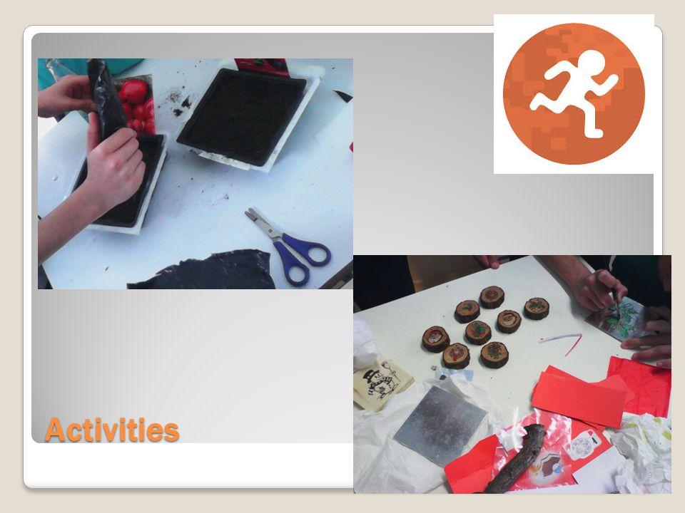 Activities 9