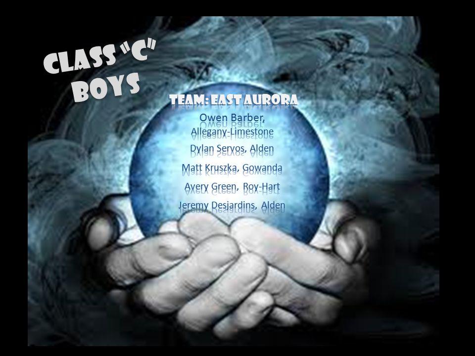 Class B Boys Class B Boys