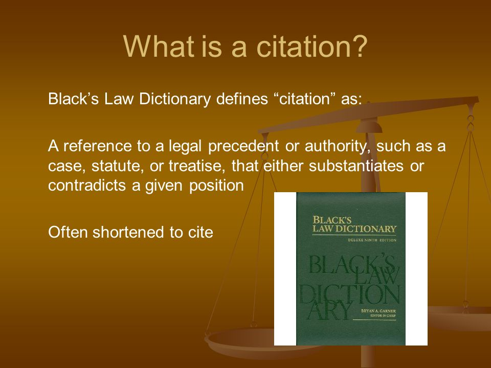 Types of Legal Sources Primary Sources: Constitutions Cases Statutes Regulations Secondary Sources: Books/Treatises Encyclopedias Dictionaries ALR's Legal Encyclopedias Practice Guides Periodicals (law review/bar journal articles) Newspapers/Magazines Internet Sources