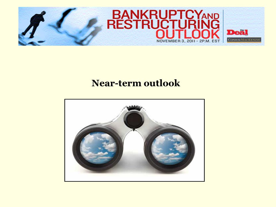 Near-term outlook