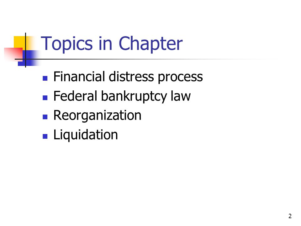 3 What are the major causes of business failure.