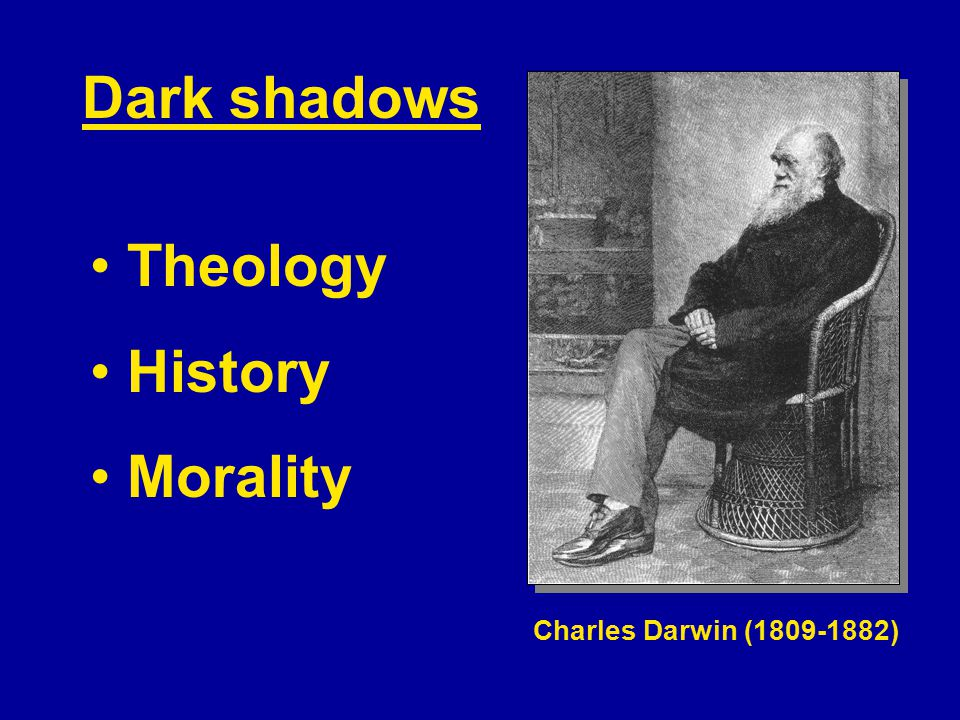 Darwinism continues to provide justification for: Eugenics (screening) Abortion Embryonic Stem Cell research Euthanasia Infanticide