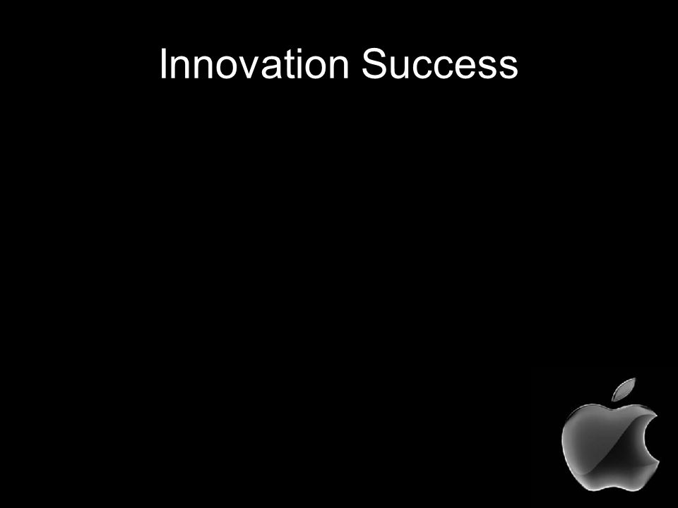 Innovation Success