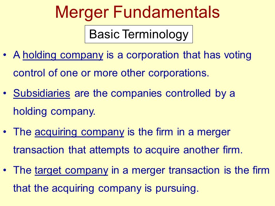 Merger Fundamentals A friendly merger is a merger transaction endorsed by the target firm's management (board of directors), approved by its stockholders, and easily consummated.