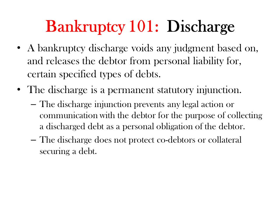 Bankruptcy 101: Reaffirmed Debts An individual debtor may decide to reaffirm a particular debt by entering into a reaffirmation agreement.