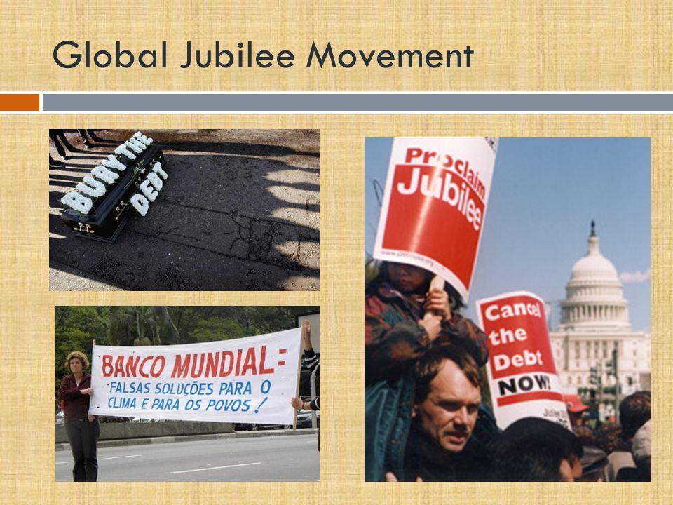 Global Jubilee Movement