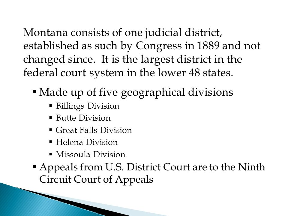  Three Article III judges are authorized  Chief Judge Dana L.