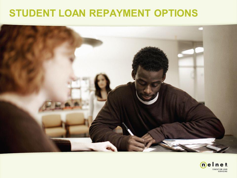 2 Kimber Decker Regional Director, Partner Solutions Nelnet Loan Servicing