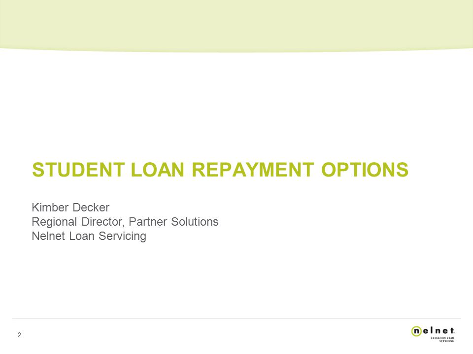 43 Common Student FAQs Continued… Can I Consolidate a Defaulted Loan.