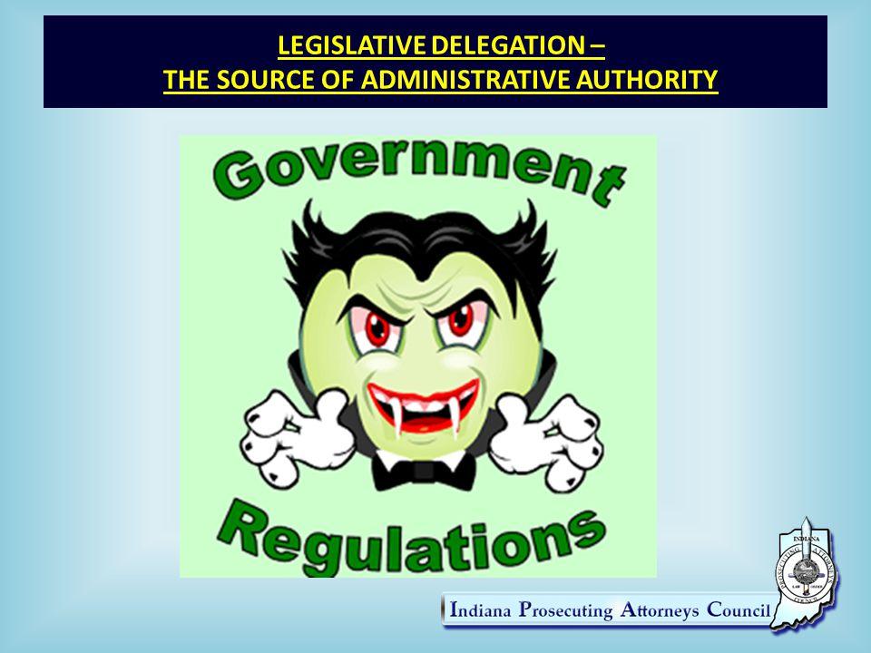 ‒Federal - Congress enacts legislation.U.S. Dept.
