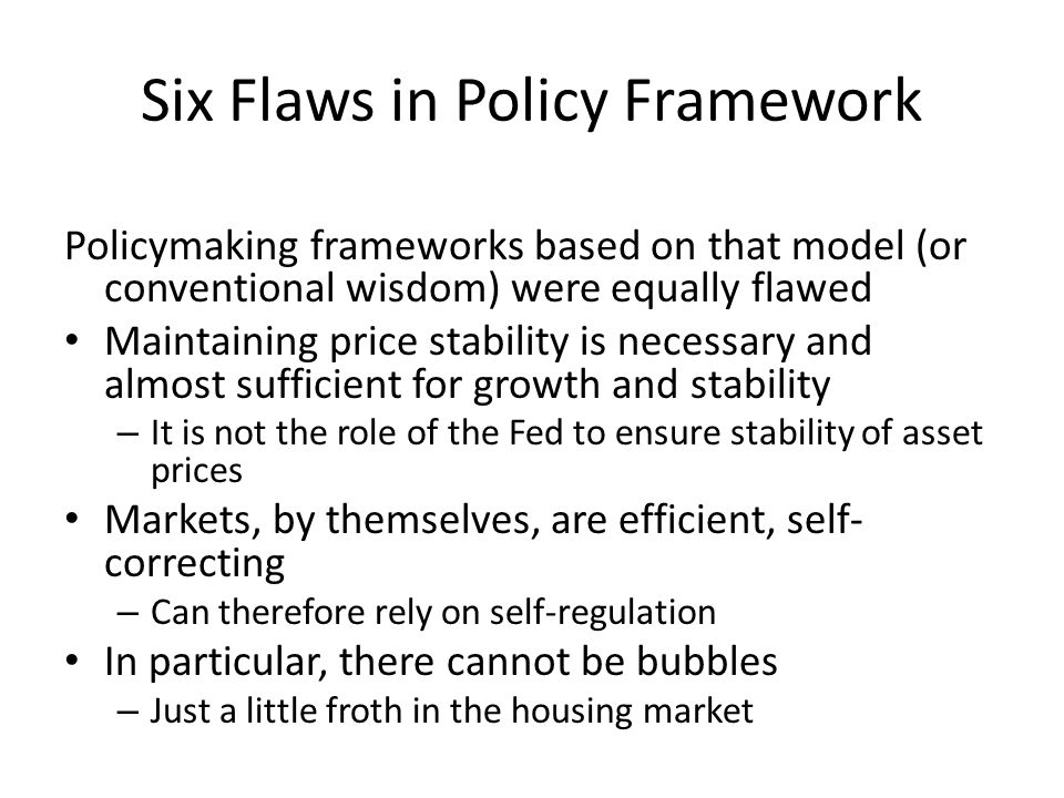 Recent Progress Recent DSGE models have gone beyond representative agent models and incorporated capital market imperfections – Question remains: Have they incorporated key sources of heterogeneity and capital market imperfections Life cycle central to behavior—models with infinitely lived individuals have no life cycle Factor distribution key to income/wealth distribution