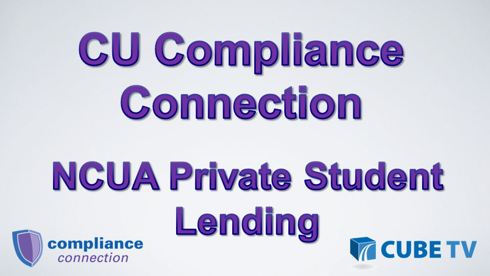 Since 2011 credit unions have been increasingly engaging in private student lending: Private student loan funding has grown 33%, from $1.5 Billion to $2.0 Billion.