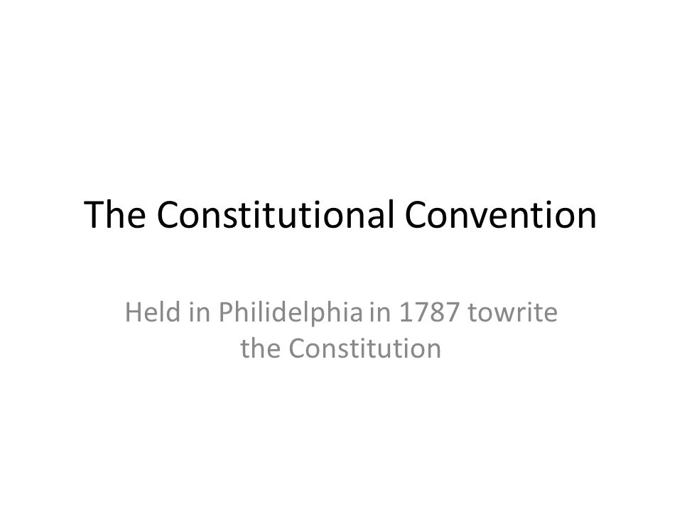 Plans for Constitution Va Plan Wanted states with the largest population to have the most representation in Congress.