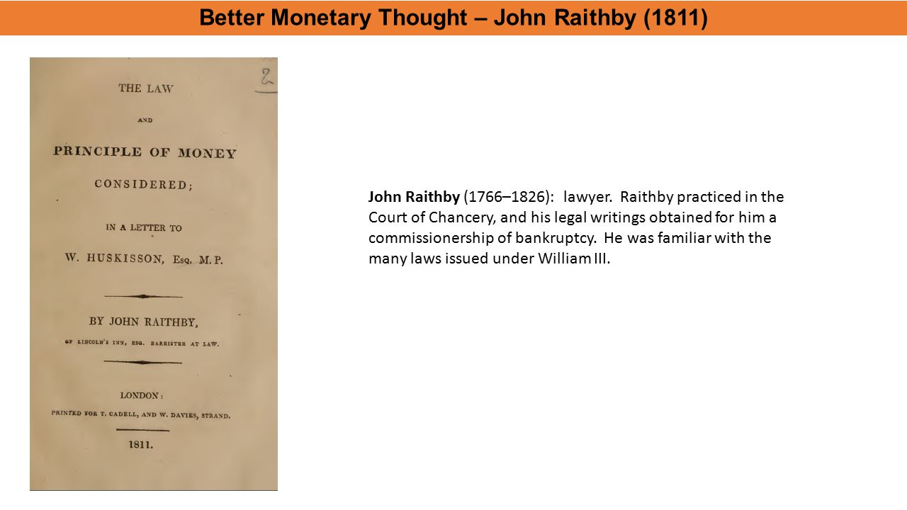 John Raithby (1766–1826): lawyer. Raithby practiced in the Court of Chancery, and his legal writings obtained for him a commissionership of bankruptcy