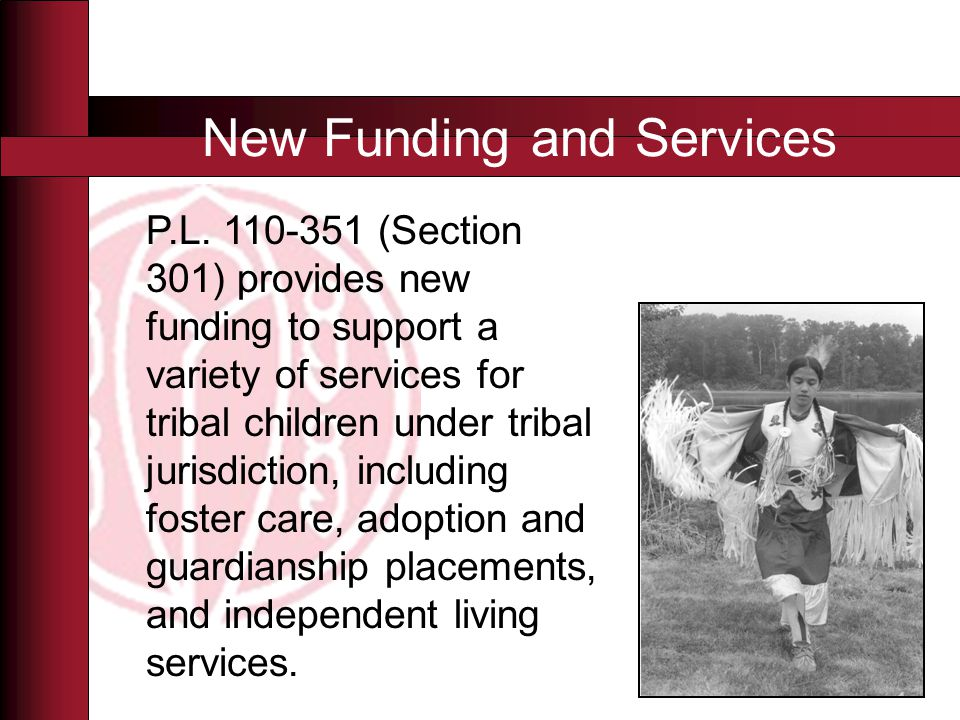 New Funding and Services P.L.