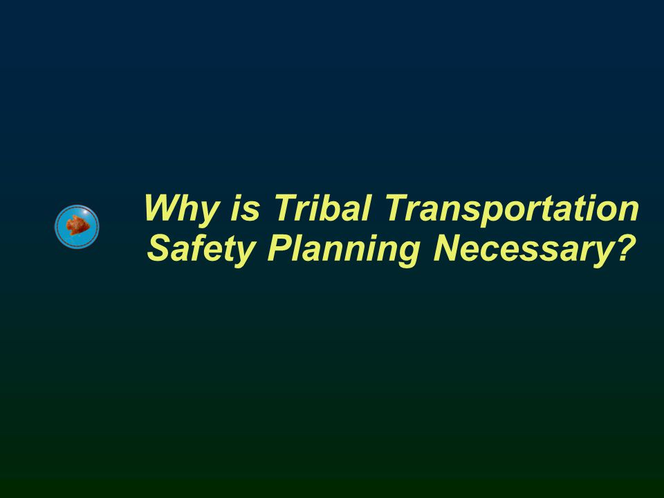 44 Implementing Tribal Safety Programs Utilize available Highway Safety Improvement Program (HSIP) guidelines Review and consider revising outdated Tribal transportation and traffic codes Become familiar with the Federal Tribal Safety Management System (SMS) and the State Strategic Highway Safety Plan (SHSP) Develop a tribal transportation safety management plan