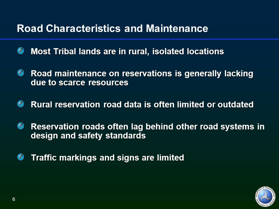 27 Fundamentals of Tribal Transportation Safety Planning Develop data collection and management systems Analyze data to determine priorities Collaborate to extend Tribal resources Use the process to build Tribal capacity 27