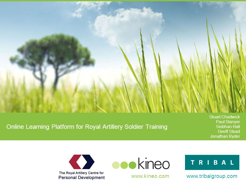 Totara LMS Corporate distribution of world leading Moodle LMS Open source, robust, scalable, customisable, easy to use Kineo are the leaders in corporate distribution of Moodle Kineo NZ partners Catalyst include ex.
