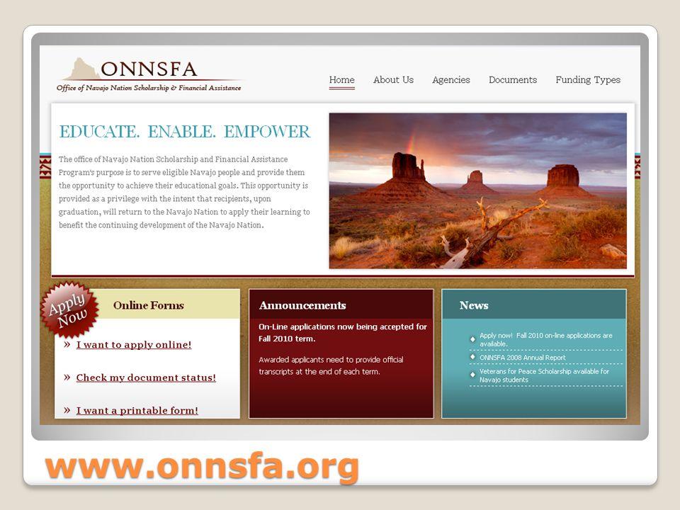 www.onnsfa.org
