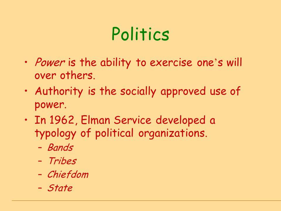 The Big Man among the Kapauku Among the Kapauku, the big man is the only political figure beyond the household.
