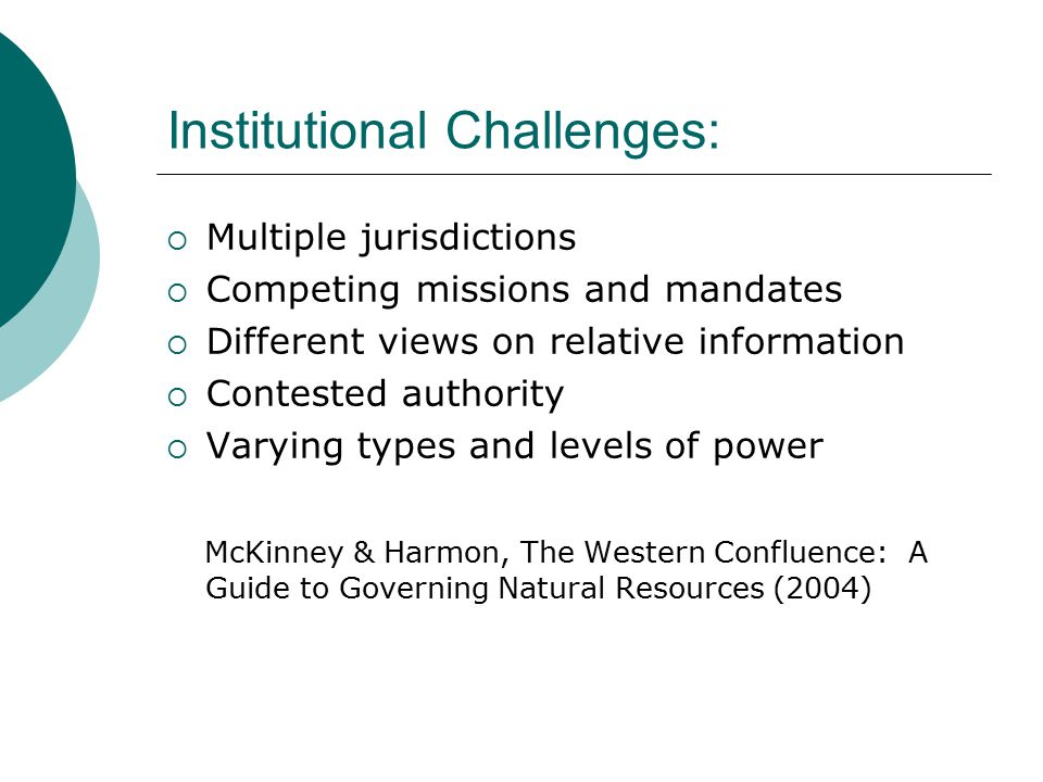 Distinctive Contributions of Non-Federal Governments to NEPA Process: Distinctive Contributions of Non-Federal Governments to NEPA Process: Distinctive Contributions of Non-Federal Governments to NEPA Process  Local knowledge  Closer ties to citizens  Greater emphasis on holistic analyses and solutions  Sensitivity to social and economic impacts