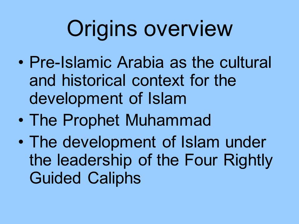 Pre-Islamic Arabia