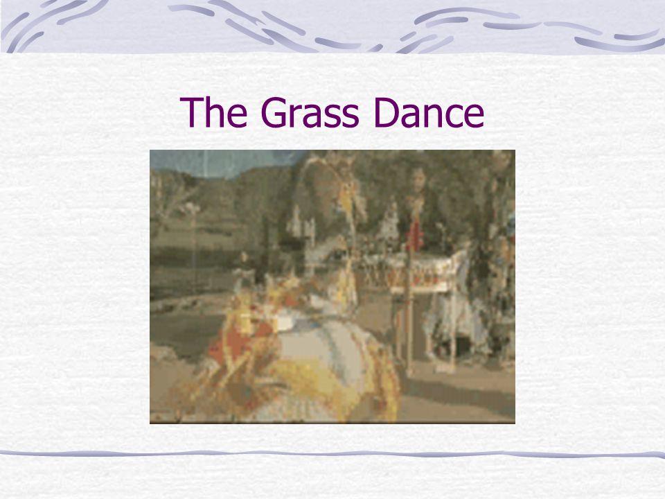 The Grass Dance