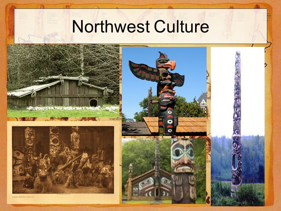 Northwest Culture
