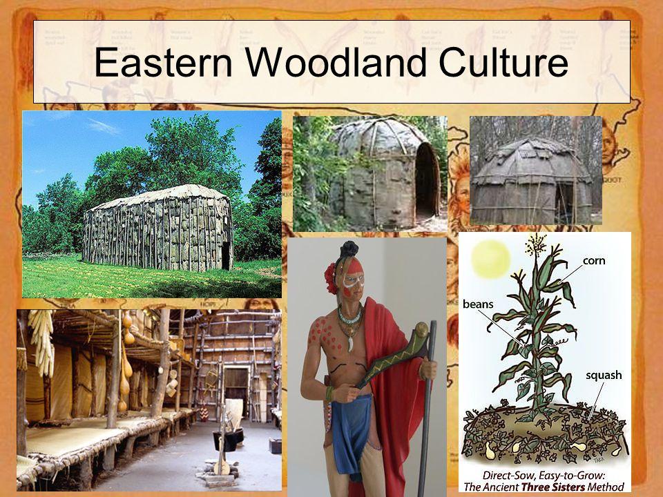 Eastern Woodland Culture