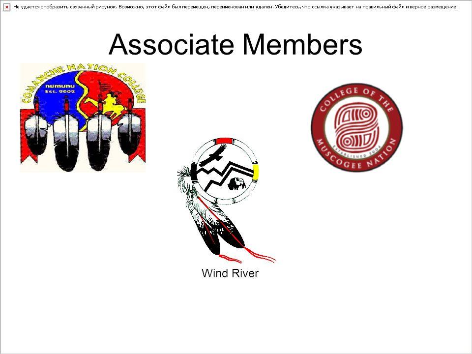 Associate Members Wind River