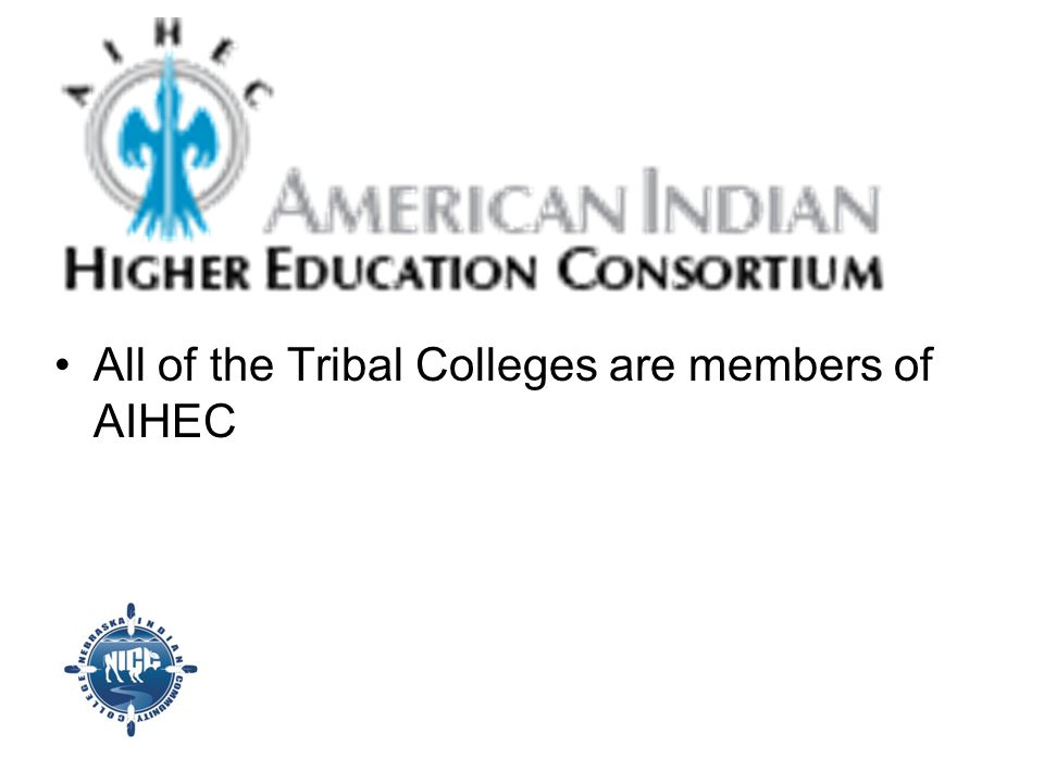Tribally Controlled Colleges and Universities (Minnesota)