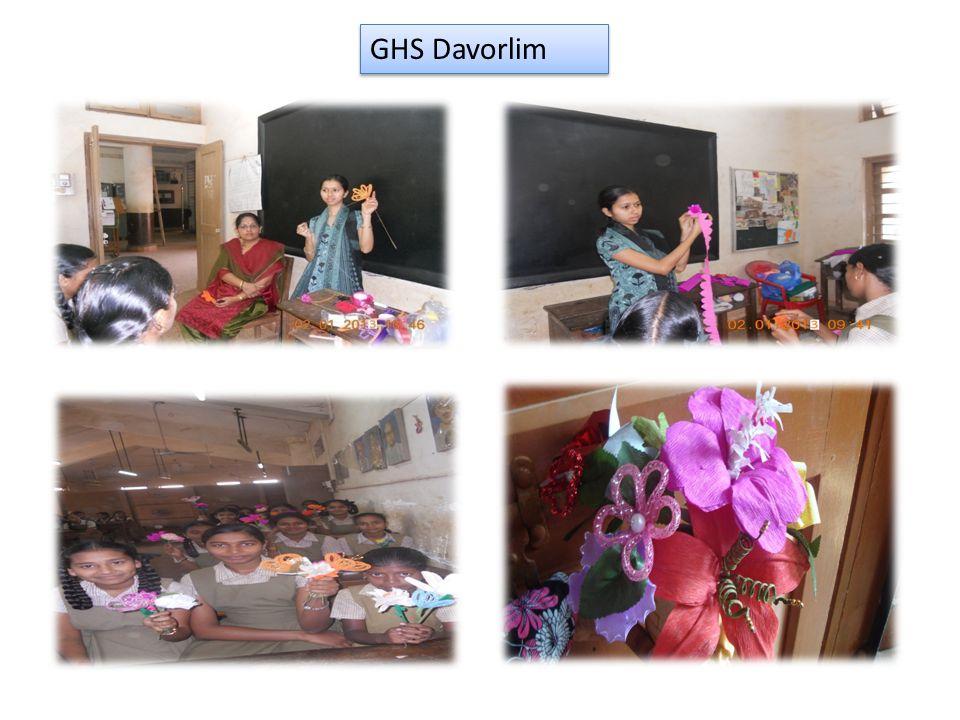 GHS Davorlim