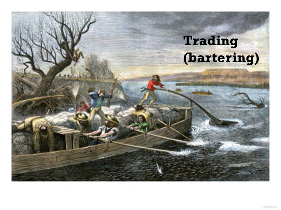 Trading (bartering)