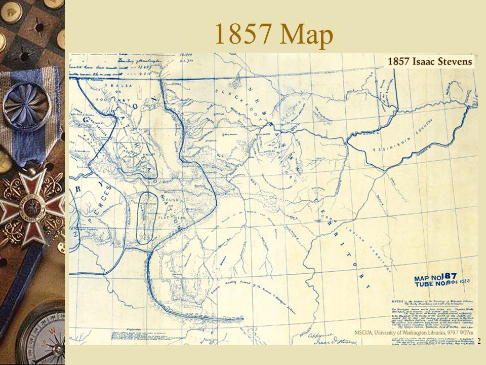 22 1857 Map