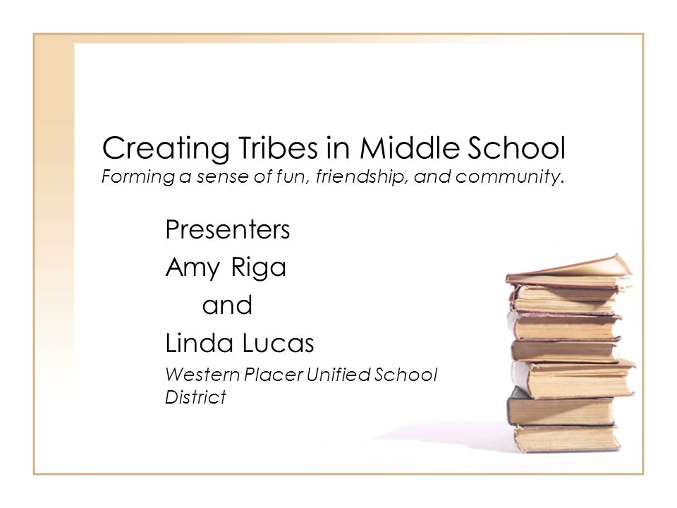 What Should You Know About Working with Middle School Students They are curious Are able to think creatively Prefer being active over passive learning experiences Relate to real life problems or situations Enjoy analyzing data Are egocentric Are experiencing many physical changes Some are ready to assume leadership roles Crave positive attention from adults