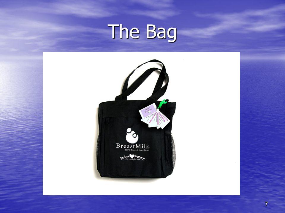 7 The Bag