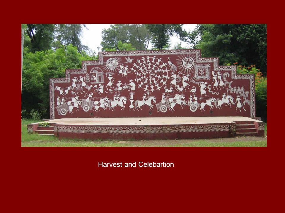Harvest and Celebartion