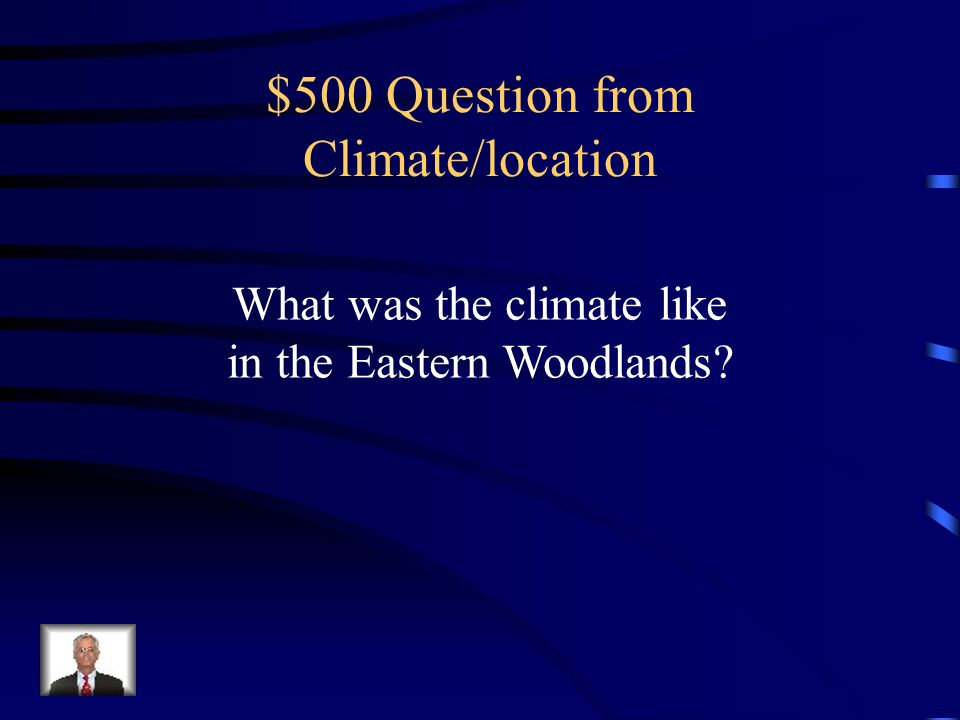 $400 Answer from Climate/location Protection from enemies Shade and comfort in the heat