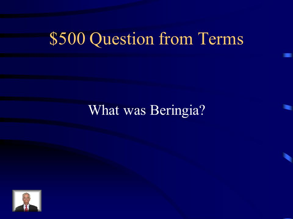 $400 Answer from Terms A tribal dinner where wealth is given away.
