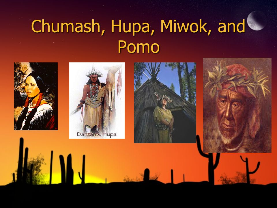 The Chumash The Chumash ◊The Chumash occupied an area of the Central Coast from what is now Los Angeles northward to San Luis Obispo county. ◊The Chum