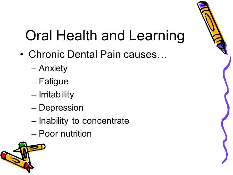 Challenges in IHS Dental Programs 2,800 patients per IHS dentist 1,500 patients per U.S.