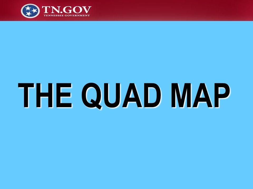 THE QUAD MAP