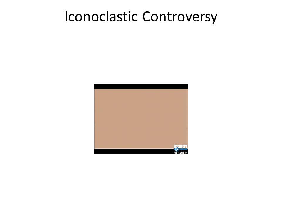 Iconoclastic Controversy